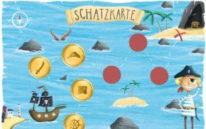 Schatzsuche am Kindergeburtstag: Ideen für eine Schnitzeljagd für Kinder