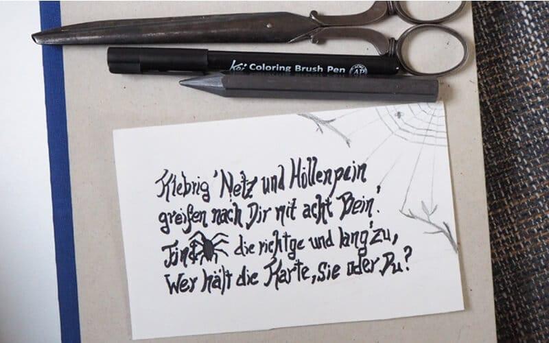 Mit dem richtigen Werkzeug schöne Schrift-Effekte erzielen