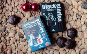 Black Stories Christmas Edition Testbericht