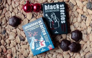 Black Stories Christmas Edition Testbericht
