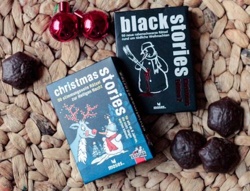 Black Stories Christmas Edition 2