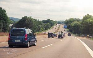 Autobahn Spiele spielen: Ideen für eure Reise