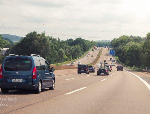 Autobahn-Spiele