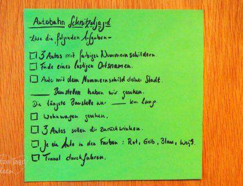 Schnitzeljagd Für Erwachsene Tipps Tricks Schnitzeljagd Ideen De