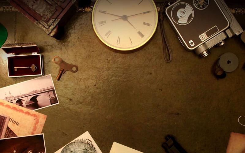 Testbericht zum Escape Room Frankfurt (Mord)