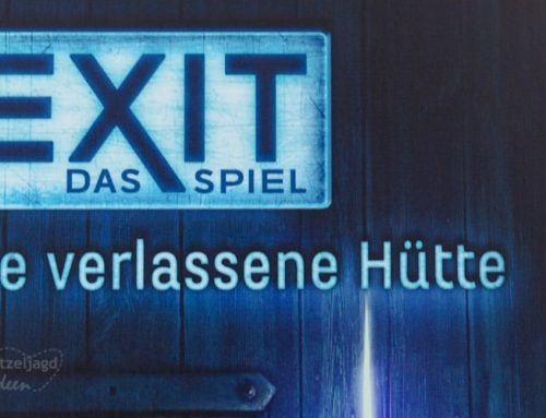 Testbericht: Exit – Die verlassene Hütte