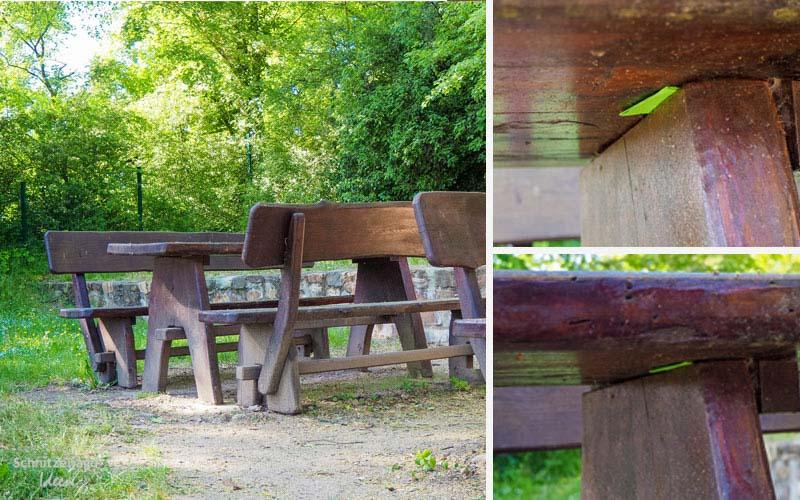 Schnitzeljagd im Park: Gute Verstecke für Hinweiszettel
