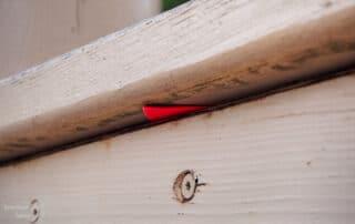 Verstecke für Schnitzeljagd: So kann man Hinweiszettel verstecken