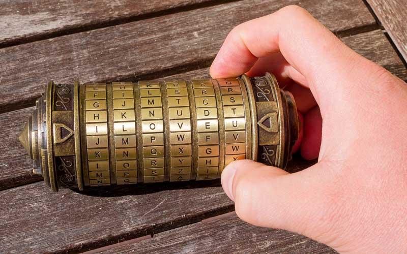 Kryptex Code lösen: So geht's