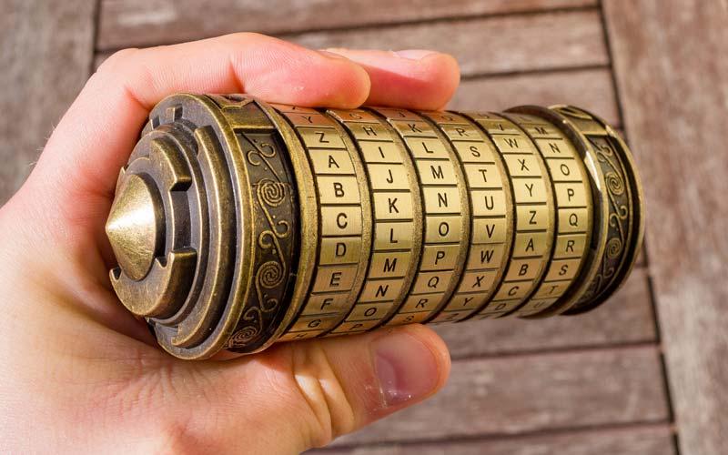 Kryptex Testbericht: Anleitung & Erklärung zum Rätsel-Spiel