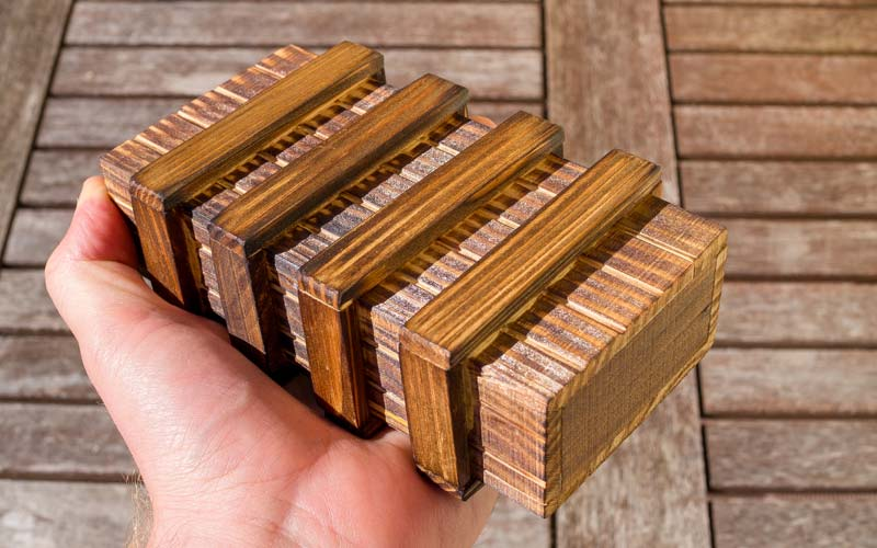 Trickkiste im Test: So gut ist die Knobelbox
