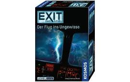 EXIT Spiele Rangliste: Der Flug ins Ungewisse