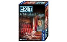 EXIT Game: Der Tote im Orient-Express
