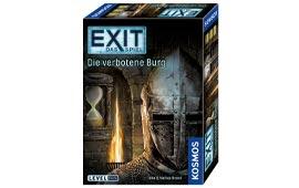 EXIT Spiel Die verbotene Burg