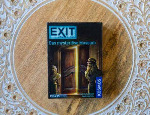 EXIT: Das mysteriöse Museum