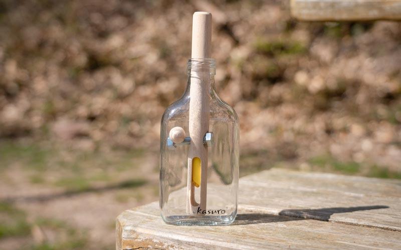 Flaschensafe Test: Mein Testbericht zum Flaschentresor