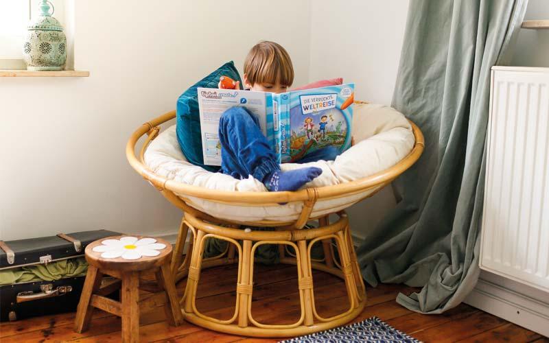 Schatzsuche & Lernspiel für Kinder