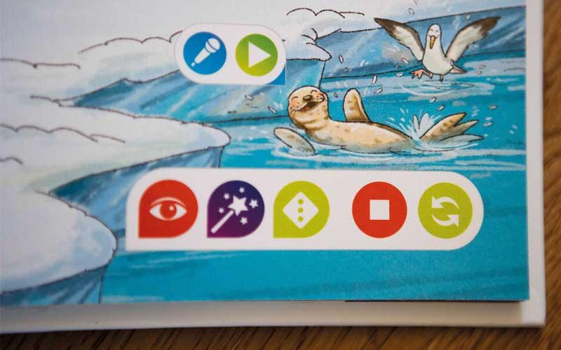 Schatzsuche Weltreise: Auf dem Meer mit dem Seehund