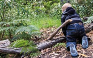 Bewegungsspiele für Kinder: Spiele für drinnen und draußen