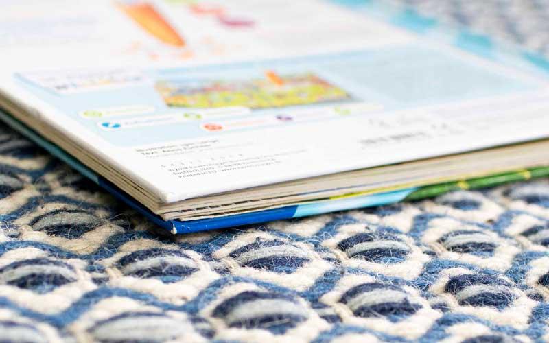 Tiptoi Starterset im Test: Solide Qualität für Kinder
