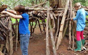 Spiele für draußen: 50 Outdoor-Spiele für Kinder & Erwachsene