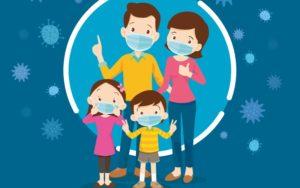 Corona Spiele: Kreative Spiele für Familien in Coronazeiten