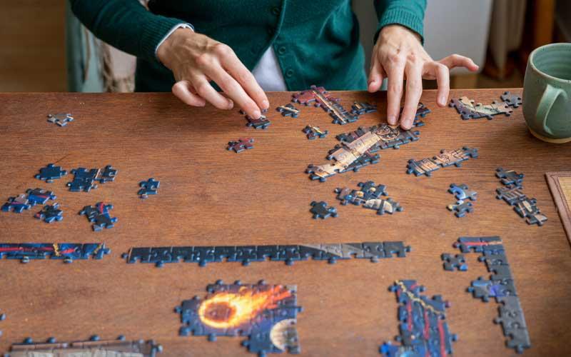 Exit Puzzle Sternwarte: Testbericht & Rezension