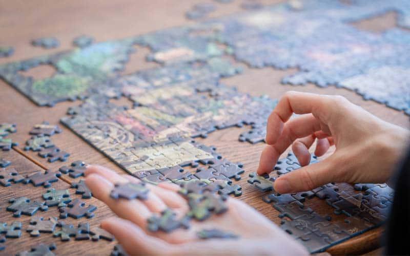 Ravensburger Exit Puzzle Hexenküche im Test