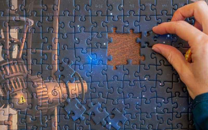Ravensburger Exit Puzzle Sternwarte: Rezension & Bewertung
