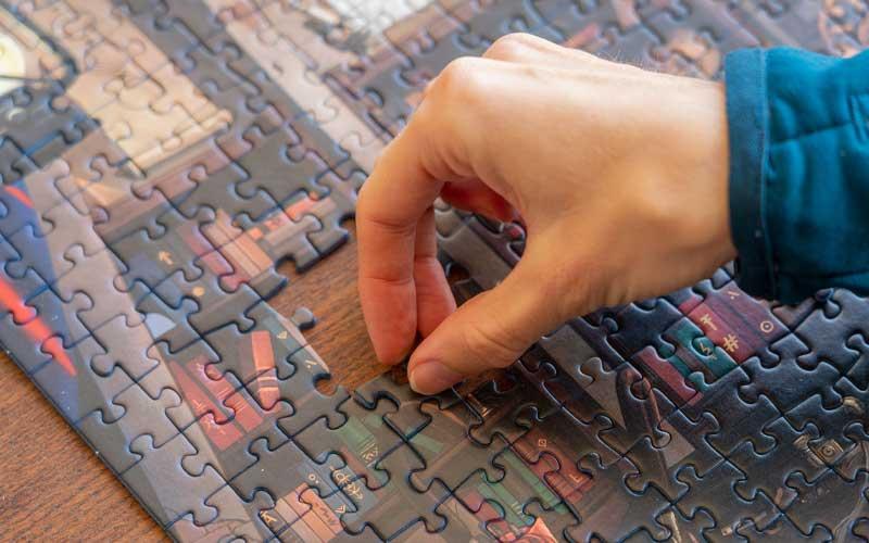Exit Puzzle Sternwarte im Test