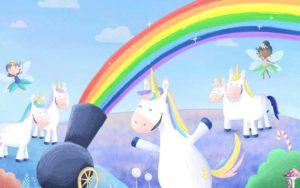 Einhorn-Party am Kindergeburtstag: So gelingt der Einhorn-Geburtstag