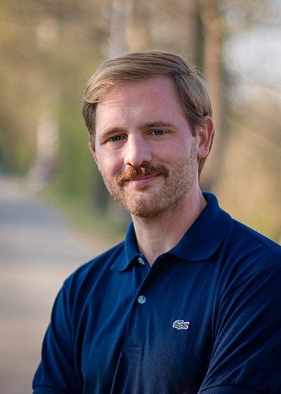 Sebastian Domke von Schnitzeljagd-Ideen