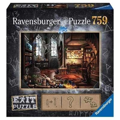 Exit Puzzle: Drachenlabor