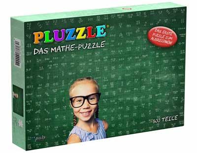 Mathe Puzzle für Schulkinder