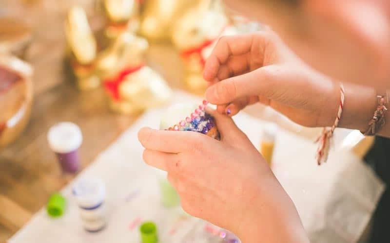 Ostern mit Kindern: Osterspiele und Ideen für die Familie