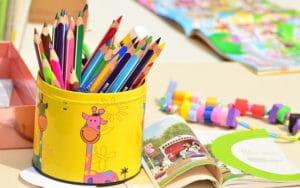 Kindergarten Ideen: Aktivitäten, Bastelideen & Spiele für den Kindergarten