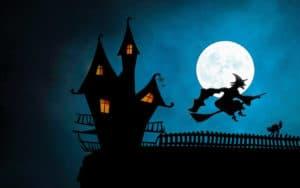 Halloween Spiele: Gruselig & spannend für Kinder und Jugendliche