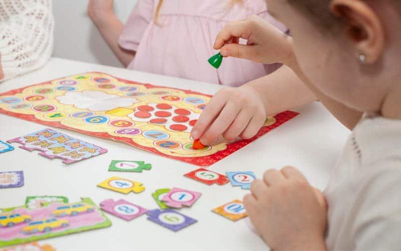 Denkspiele für Kinder: Clevere Knobel- & Lernspiele für Kinder
